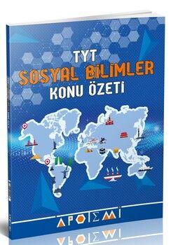Apotemi Yayınları TYT Sosyal Bilimler Konu Özeti