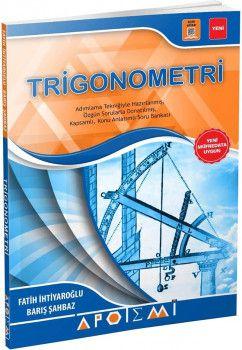 Apotemi Yayınları Trigonometri