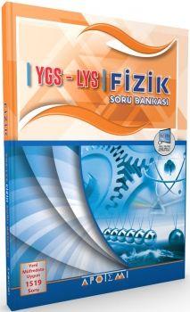 Apotemi YGS LYS Fizik Soru Bankası