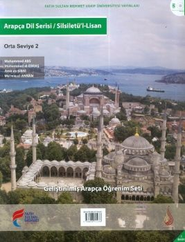 Arapça Dil Serisi Silsiletü?l Lisan Orta Seviye 2