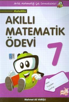 Arı Yayıcılık 7. Sınıf Matemito Akıllı Matematik Ödevi