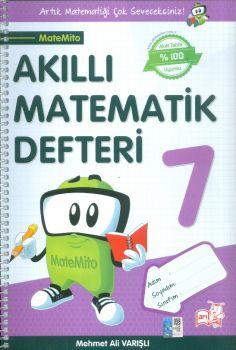 Arı Yayıncılık 7. Sınıf Matemito Akıllı Matematik Defteri