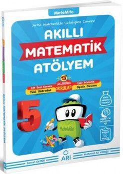 Arı Yayıncılık 5. Sınıf Matematik Akıllı Atölyem