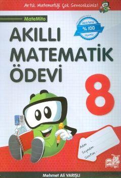Arı Yayıncılık 8. Sınıf Matemito Akıllı Matematik Ödevi