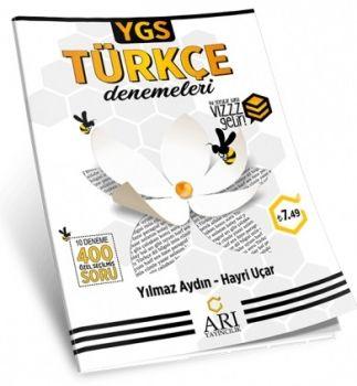 Arı Yayıncılık YGS Türkçe 20 deneme