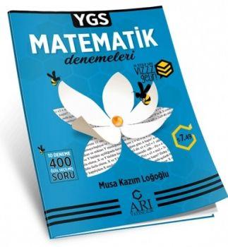 Arı Yayıncılık YGS Matematik 20 deneme