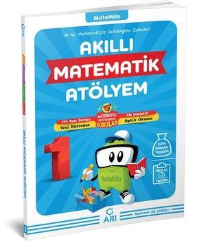 Arı Yayıncılık 1. Sınıf Matematik Akıllı Atölyem