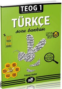 Arı Yayıncılık 8. Sınıf TEOG 1 Ölçen Türkçe Soru Bankası
