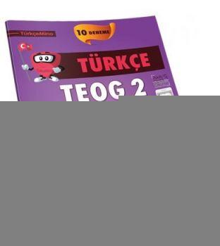 Arı Yayıncılık 8. Sınıf TEOG 2 Türkçe 20 Deneme