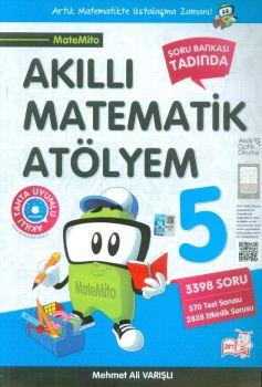 Arı Yayıncılık 5. Sınıf Matemito Akıllı Matematik Atölyem