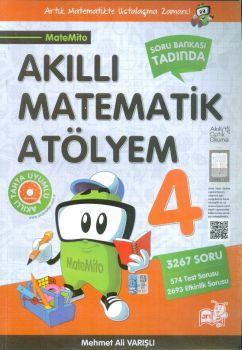 Arı Yayıncılık 4. Sınıf Matemito Akıllı Matemito Atölyem