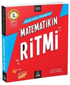 Arı Yayıncılık TYT ÖSYM Soru Tipleriyle Matematikin Ritmi