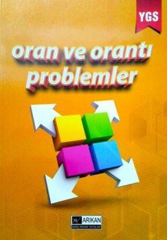 Arıkan YGS Oran ve Orantı Problemler