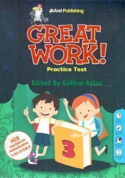 Arel Publishing 3. Sınıf Great Work Practice Test