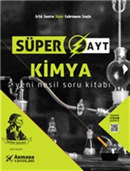 Armada Yayınları AYT Kimya Süper Soru Bankası