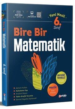 Artıbir Yayınları 6. Sınıf Birebir Matematik