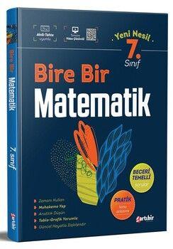 Artıbir Yayınları 7. Sınıf Birebir Matematik