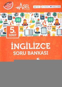 Asel Yayınları 5. Sınıf İngilizce KoparAktif Serisi Soru Bankası
