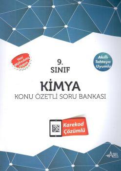 Asel Yayınları 9. Sınıf Kimya Konu Özetli Soru Bankası