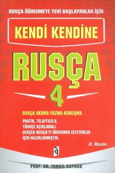 Asil Yayınları Kendi Kendine Rusça 4
