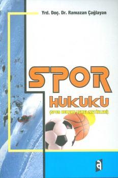 Asil Yayınları Spor Hukuku