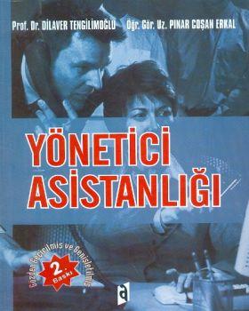 Asil Yayınları Yönetici Asistanlığı