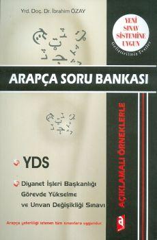 Asil Yayınları YDS Arapça Soru Bankası