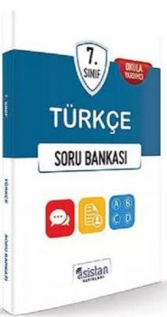 Asistan Yayınları 7. Sınıf Türkçe Soru Bankası