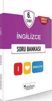 Asistan Yayınları 6. Sınıf İngilizce Soru Bankası