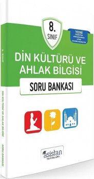 Asistan Yayınları 8. Sınıf Din Kültürü ve Ahlak Bilgisi Soru Bankası