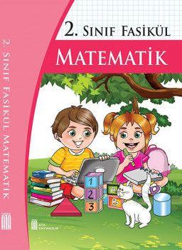 Ata Yayıncılık 2. Sınıf Fasikül Matematik