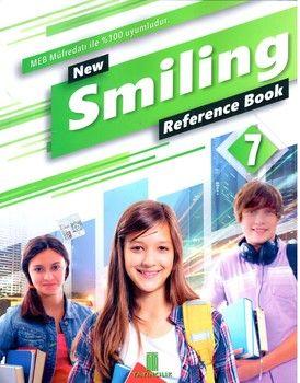 Ata Yayıncılık 7. Sınıf Smiling Reference Book