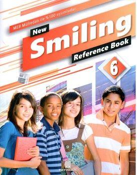 Ata Yayıncılık 6. Sınıf Smiling Reference Book