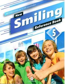 Ata Yayıncılık 5. Sınıf Smiling Reference Book