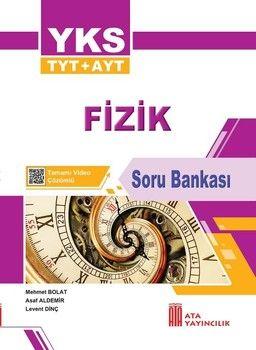 Ata Yayıncılık TYT AYT Fizik Soru Bankası