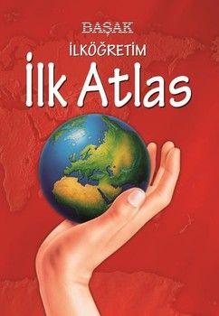 Ata Yayıncılık Başak İlk Atlas