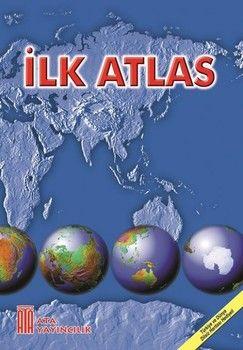 Ata Yayıncılık İlk Atlas