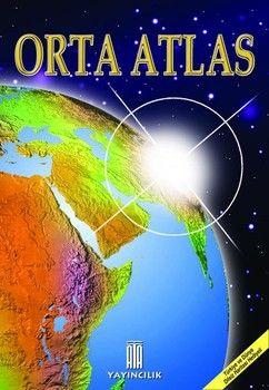Ata Yayıncılık Orta Atlas