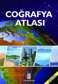 Ata Yayıncılık Coğrafya Atlası