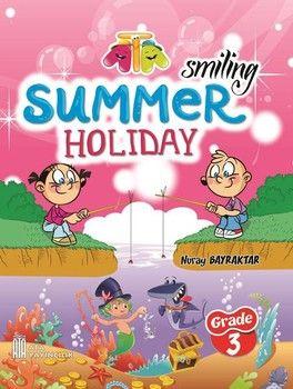 Ata Yayıncılık 3. Sınıf Summer Holiday