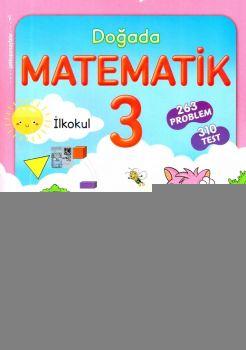 Ata Yayıncılık 3. Sınıf Doğada Matematik