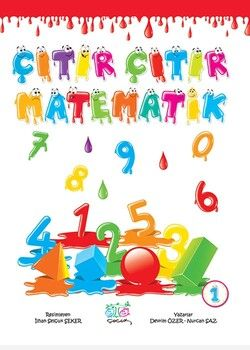 Ata Yayıncılık Çıtır Çıtır Matematik 7 li Set