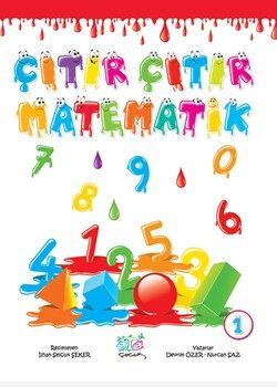 Ata Yayıncılık Çocuktum Ufacıktım Matematik