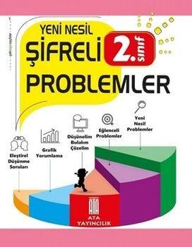 Ata Yayıncılık 2. Sınıf Şifreli Problemler