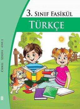Ata Yayıncılık 3. Sınıf Türkçe Fasikül