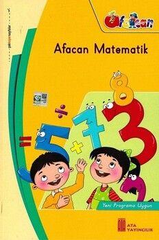 Ata Yayıncılık 1. Sınıf Afacan Matematik