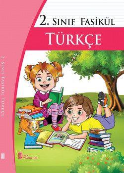 Ata Yayıncılık 2. Sınıf Fasikül Türkçe