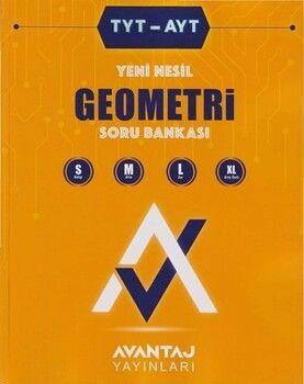 Avantaj YayınlarıTYT AYT Geometri Soru Bankası