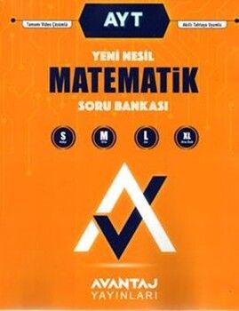 Avantaj YayınlarıAYT Matematik Soru Bankası