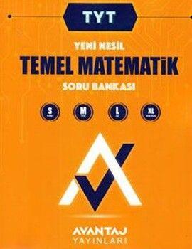 Avantaj YayınlarıTYT Temel Matematik Soru Bankası